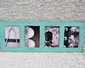 Items similar to personalized framed last name alphabet for Last name pictures architecture