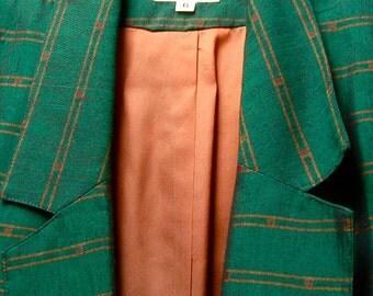 RARE Ann Taylor Vintage Jacket 1970's