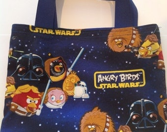 Angry Birds Star Wars Party Favor Bags