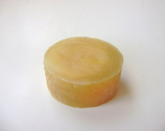 Jasmine Delight Shampoo, Solid Shampoo Bar with Jojoba Jasmine Vanilla and Lemon