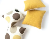 Room Cushion Set For 12inch Doll