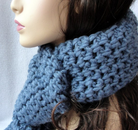 Crochet Scarf Pattern Crochet Beginner Pattern by ...
