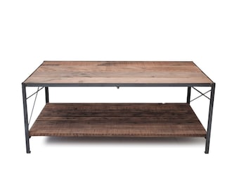 Marais Coffee table