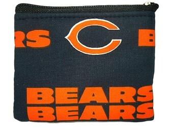Bears Coin Bag