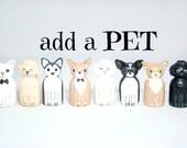 Add a Pet peg doll