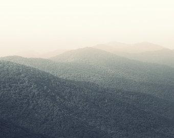 landscape photography, mountain photography, smoky mountains photography, appalachia, mountains, Sunrise, Smoky Mountains