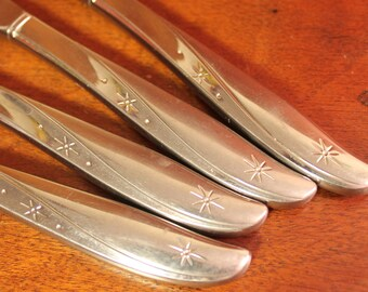 Popular items for stainless flatware on Etsy