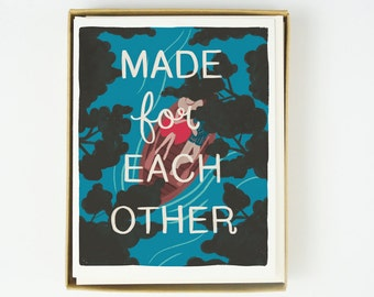 Made for Each Other 8pcs