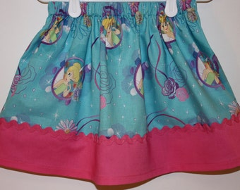 Fun Skirt  Size 2 - 7