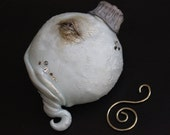 Creepy Christmas Holiday Ornament Decor-
