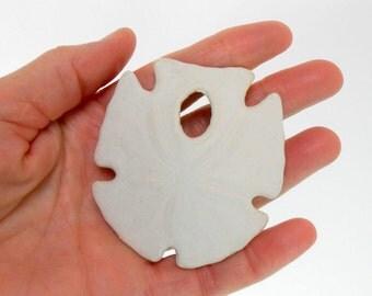 Arrowhead Sand dollar supply jewelry pendant seashell beach nautical beach wedding arrowhead sanddollar