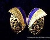 Edgar Berebi Modernist Earrings