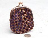 Custom Order For Linda: Memorial Necktie Coin Purses