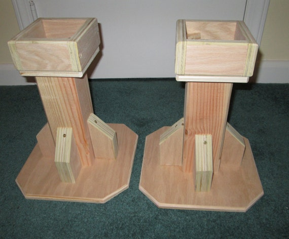 furniture risers 12 inches high raise bed table desk all
