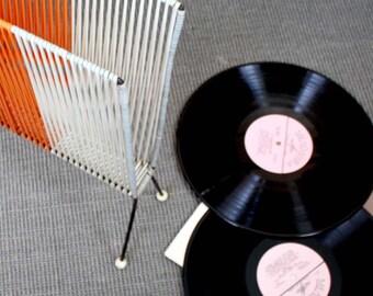 Vintage Vinyl Record.  Scheherezade by Rimsky-Korsakov / Svyatoslav Rihter playing Schubert and Chopin / Troubadour by Verdi.