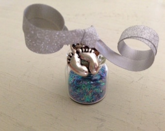 Baby Dust, Baby Dust Wishes, Baby Dust in a Jar, Infertility Awareness, TTC, Secondary Infertility