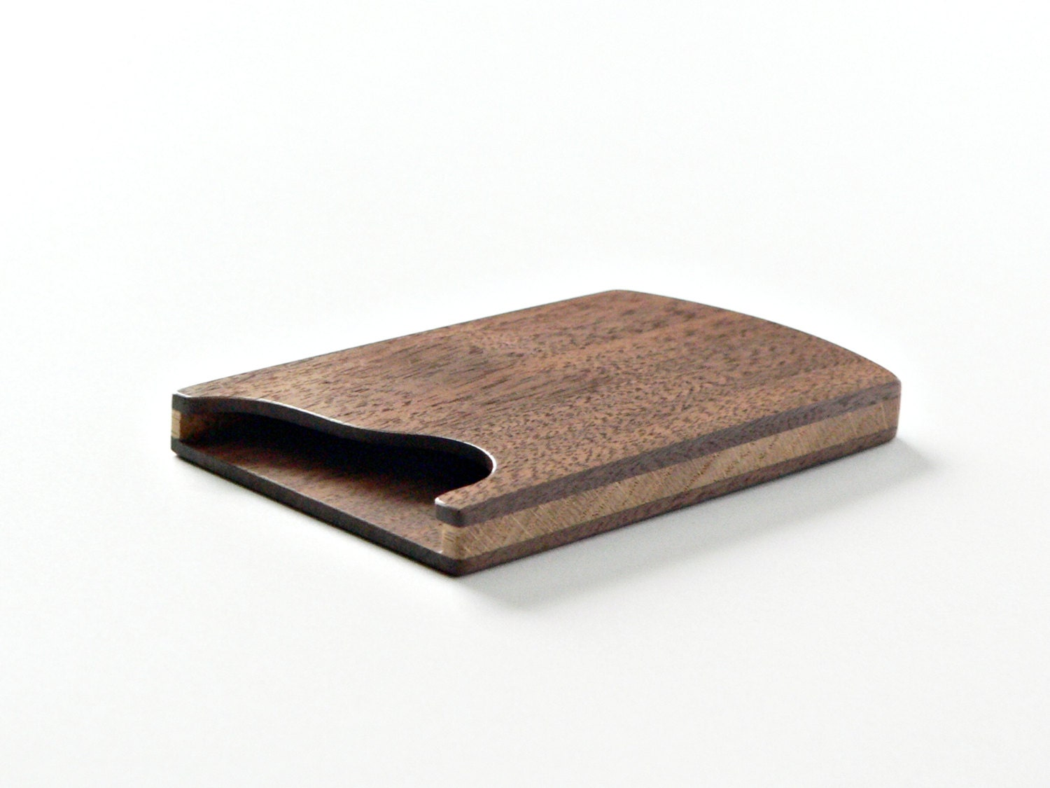 Business card case for men unlimitedgamers wood business card holder business card case slim card colourmoves