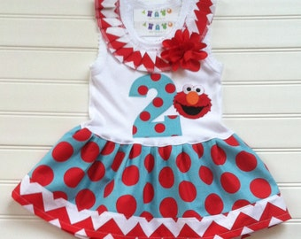 Girls Birthday Outfit Birthday Clothing Chevron Dress Girls Dresses Baby Dress Kids Girls Clothing Baby Toddlers 12 18 24 Mo Girl 2 3 4 5 6