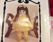 Rare Gwenie  18 Inch Doll Pattern