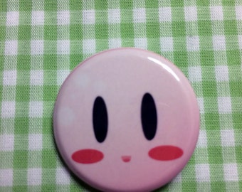 Kirby Button
