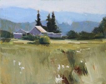Yakima View