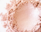 Champagne- All Natural Mineral Eyeshadow Pigment
