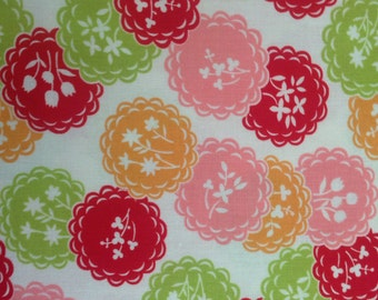 Scrumptious fabric by Bonnie and Camille for moda fabric 55076 28