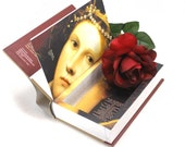 Secret Storage Hollow Book Safe - Romeo and Juliet Shakespeare