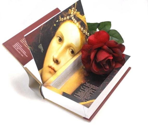 Secret Storage Hollow Book Safe - Romeo and Juliet Shakespeare