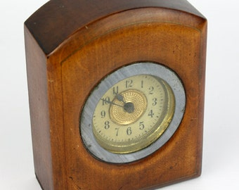 Late 19th / Early 20th Century European Clock