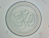 Flexible Resin OM Sign Mold (You Choose the Size)