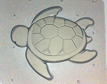 Flexible Resin Mold Sea Turtle Mould