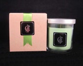 LIME IN The COCONUT candle, 8 oz
