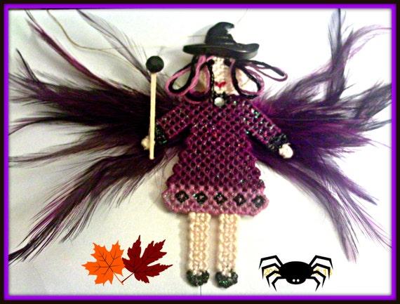 Jasmine The Gothic Witch Fairy