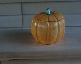 Very Small Pumpkin