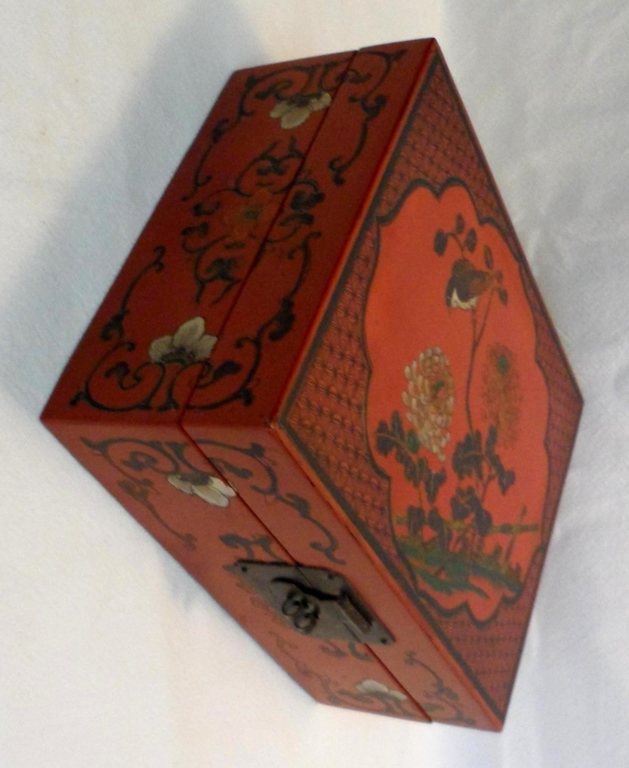 asian jewellery boxes