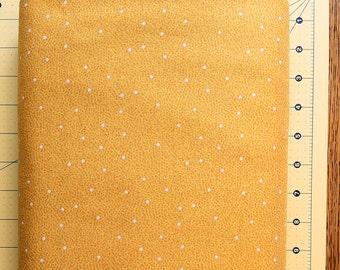 Dear Santa Snow Dots Gold