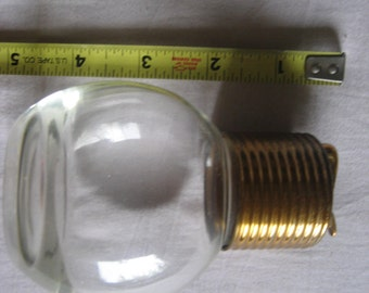 Evans Glass Container Ligher