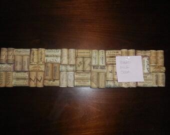 Small Wine Cork Memo Board