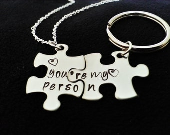 hand stamped and custom made jewelry by sonudesigns on etsy