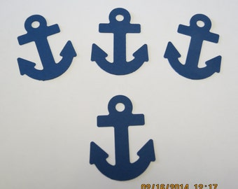 Anchor Die Cuts/Punch/Embellishments