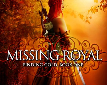 Missing Royal SPECIAL EDITION - Paperback