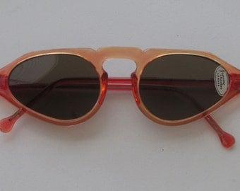 Vintage Sunglasses Genuine Crookes Lenses