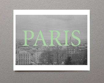 Bedroom Decor Paris paris bedroom decor | etsy