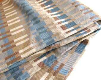 Upholstery fabric, 1 and 2/3 yards, 52 inches wide