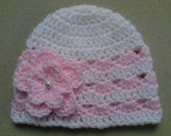 Crochet Baby Kids Toddler Hat Beanie children gift