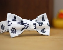 boys bow tie baby boy bow tie wedding ring bearer bow tie made to order