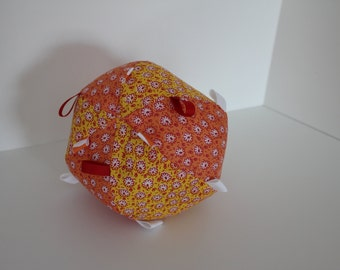 Stuffed Taggie Ball-Baby Gift