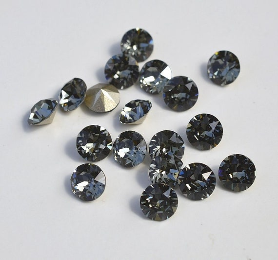 18 Black Diamond 34ss Swarovski - 48.0KB