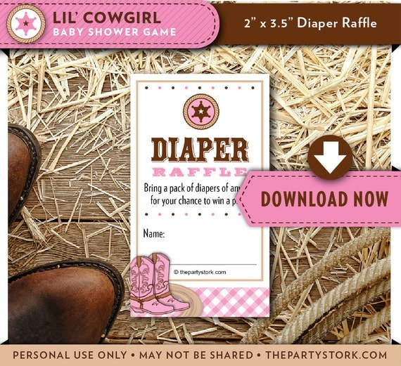 Product Search Cowgirl Baby Shower Catch My Party